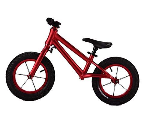 HoEOQeT Auto bilanciata per Bambini 1-2-3-6 Anni Senza pedalini. Scooter motorizzati per Bambini