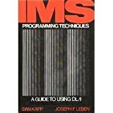 I. M. S. Programming Techniques: Guide to Using D. L./1
