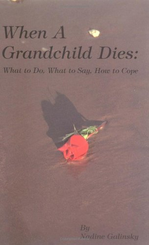 Latest HD Loss Of A Grandchild Quotes
