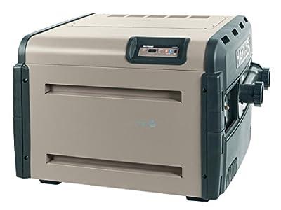 Hayward H500FDNASME Universal H-Series 500,000 BTU Heat Pump