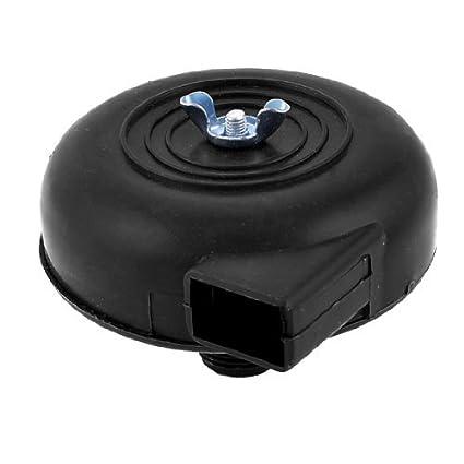 Amazon.com: eDealMax compresor de aire del silenciador de admisión del filtro 1 / 2PT rosca Macho: Home & Kitchen