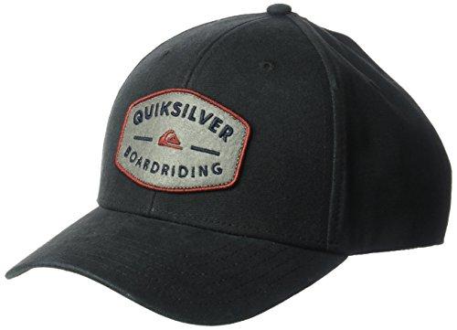 064be614ea4 Quiksilver Men s Yard Bull Trucker Hat