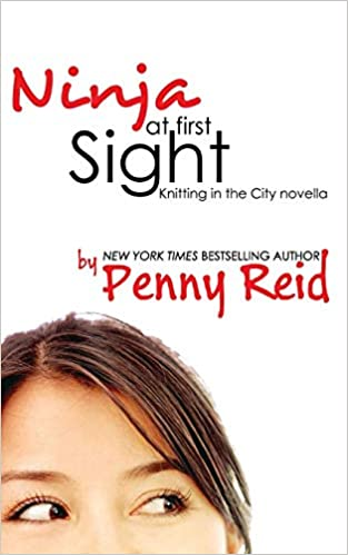 Ninja At First Sight: An Origin Story: Amazon.es: Penny Reid ...