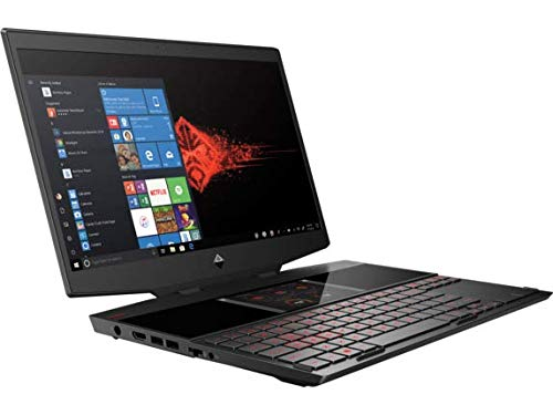 HP Omen X 2S  15t Laptop Intel i99880H 8Core 64GB RAM 1TB PCIe SSD RTX 2080 156 Full HD 1920x1080