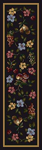 Milliken Signature Collection Lorelei Runner Area Rug, 2'1