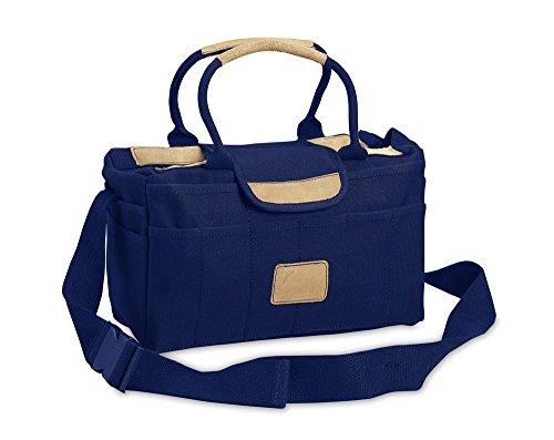 Riggers Bag (Florida Coast RB15005 Rigger Bag LT Shoulder Strap, Large, Navy Blue)