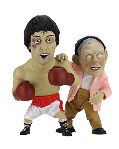 """ited Edition """"Rocky & Mickey Puppets"""" Maquettes ()"""