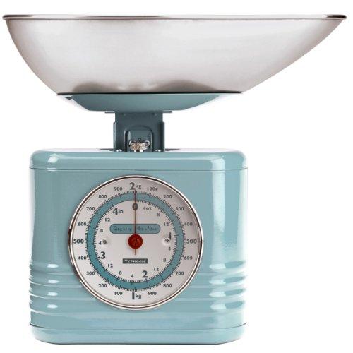 Vintage Mechanical Kitchen Scale