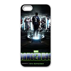 DANGERUSS Hot Seller Stylish Hard Case For Iphone 5s