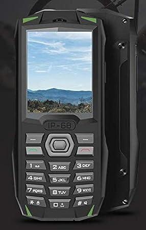 Blackview BV1000 Outdoor Smartphone-Black: Amazon.es: Electrónica
