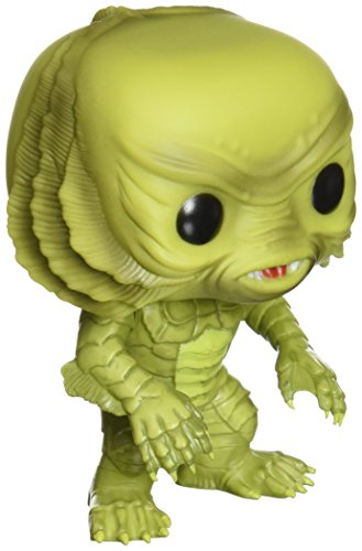 - Funko Pop! Universal Monsters - Creature Action Figure