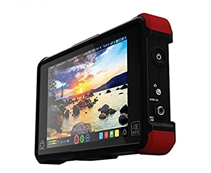 Amazon.com: Atomos Ninja Flame Bundle with Full Assessory ...