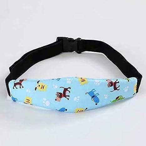 Cinturón de Seguridad de Coche para Niños Sujetadores de Cabeza para Bebés Soporte de Cabeza del Cochecito: Amazon.es: Bricolaje y herramientas