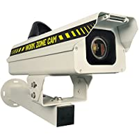 Work Zone Cam WZ1818PRO 18 Pro Digital Camera, White