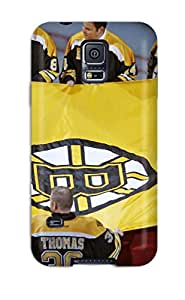LjQAntS10748vlKMR Snap On Case Cover Skin For Galaxy S5(boston Bruins (51) )