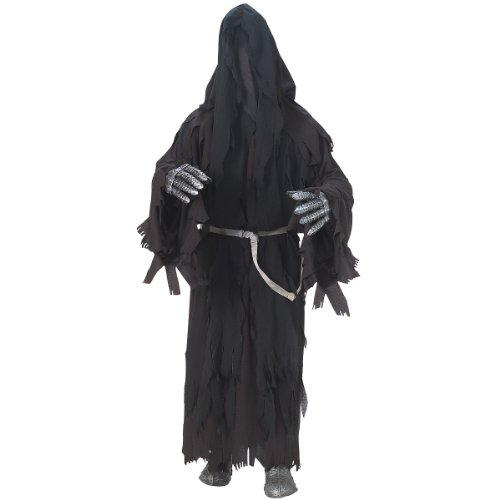 Deluxe Ringwraith Adult Costume - Standard -
