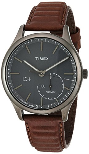 Metric Leather Watch - 5