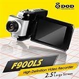 DOD F900LS Full HD Car Black Box DVR Camera 1080P 5.0 megapixel H.264 loop recording 4x digital zoom HDMI with Ambarella CPU