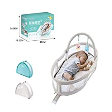 Homegician Baby Bed Blandket with Pillow