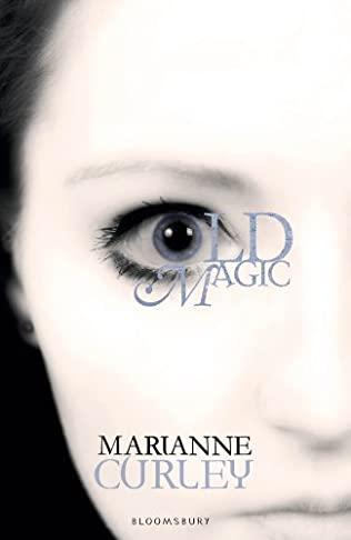 book cover of Old Magic