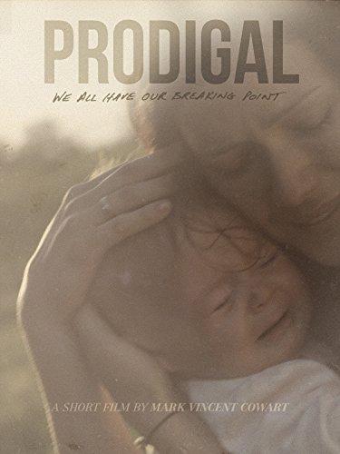 DVD : Prodigal