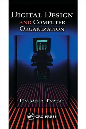 Amazon Com Digital Design And Computer Organization Ebook Farhat Hassan A Kindle Store