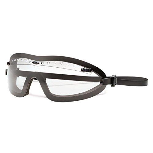 Smith Optics Elite Boogie Regulator Goggle Clear - Opticals Smith