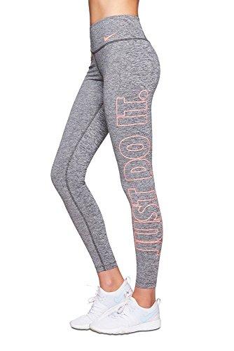 nbsp;pantaloni Bois rose Clair Nike Charbon De Atomique Donna 897878 Chiné v5qwqaSA
