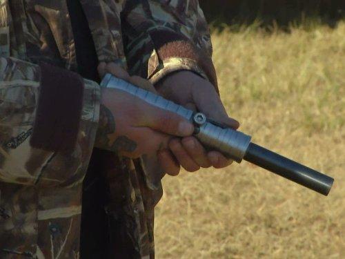 Alligator Kill Stick - Point Blank Ballistics