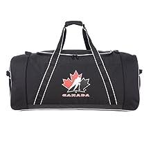 "30"" Hockey Canada Tarpaulin Carry Bag"