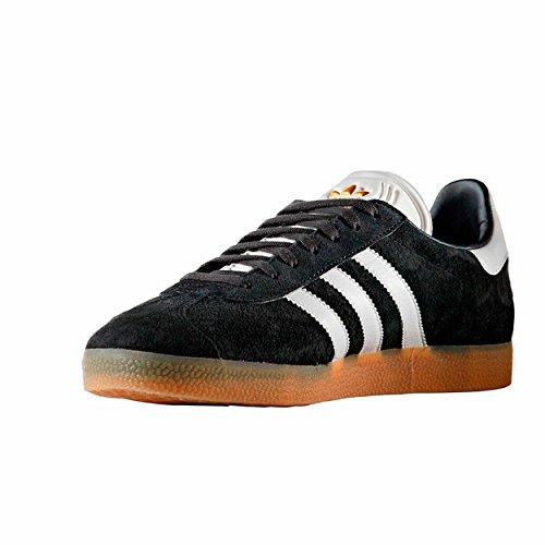 Adidas Gazelle Zapatillas de Ante Gris para hombre BB5506 Gris