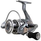 NOMURA Fishing Reel Kuro FD 3000 Spinning Bolognese Feeder Saltwater