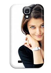 Hot For Galaxy Protective Case, High Quality For Galaxy S4 Aishwarya Rai Beautiful Skin Case Cover