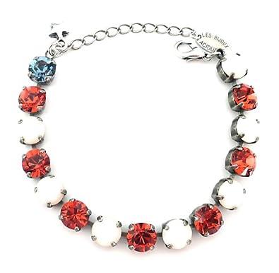 Marinière Acidulés Bijoux Les Corail Bracelet n80OPXwNk
