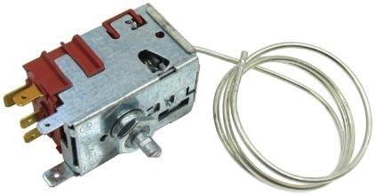 Bosch regulador de temperatura del termostato frigorífico nevera ...