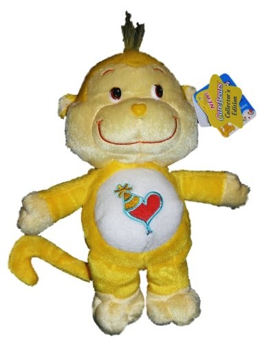 Care Bears Cousins Playful Heart Monkey 8