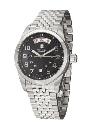 Victorinox-Swiss-Army-Mens-24148-Ambassador-Black-Dial-Watch