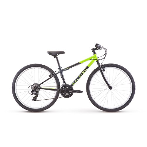 Raleigh Bikes Talus 26 Kids Mountain Bike for Boys & girls Youth 12-16 Years Old