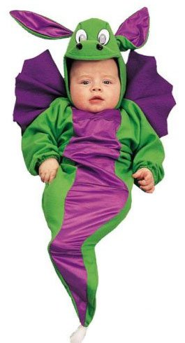 Infant Dragon Halloween Costumes