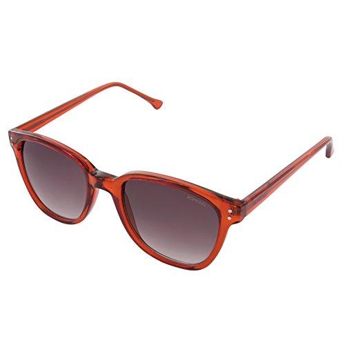عینک آفتابی کومونو رنه قرمز قرمز KOM-S1715