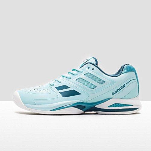 BABOLAT Propulse Team All Court Schuhe Damen, Blau, 36