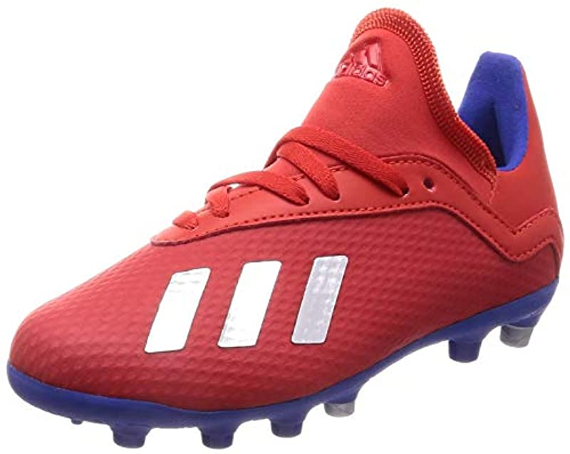 adidas 키즈 축구 스파이크 X 18.3 재팬 HG / AG J