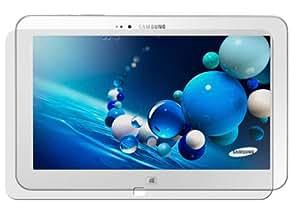 Maoni - Protector de pantalla antirreflejos y antihuellas para Samsung Ativ Tab 3