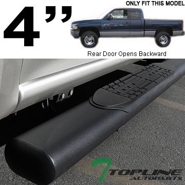 Steps Side Westin Extended Cab (Topline Autopart 4