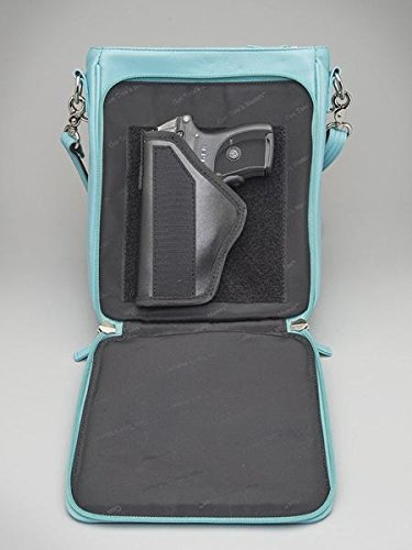 Bag Mamas Cross by Tote'n Lambskin Gun Concealed body Carry Vertical 1OFFPq