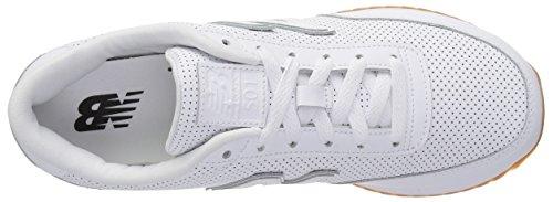 Balancenb18 Donna wz501 New White 103 501v1 Ripple aqdCwTx