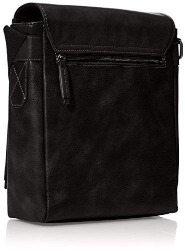 Tom Bag Shoulder Schwarz 60 Black Tailor Mens Tom Kenny Tailor dfqRYd