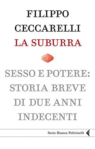 La suburra (Serie bianca Vol. 191) (Italian Edition ...