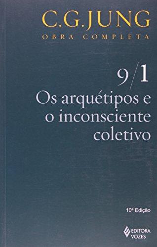 Arquétipos e o inconsciente coletivo Vol. 9/1: Volume 9