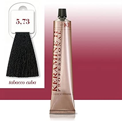 Colore capelli tabacco cuba